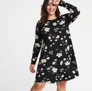 Plus Size NWOT Swing Dress